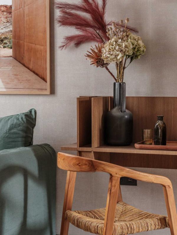 Hôtel Sookie | Chambre ©Nicolas Anetson