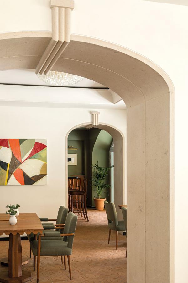 Splendido Mare, A Belmond Hotel, Portofino | Restaurant DaV Mare © Belmond Hotels