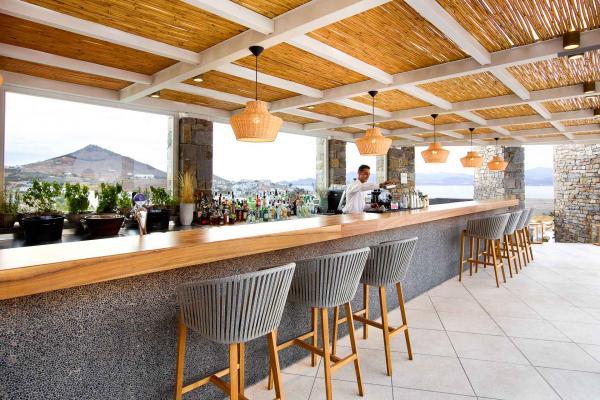 Hydor Pool-bar — Summer Senses.