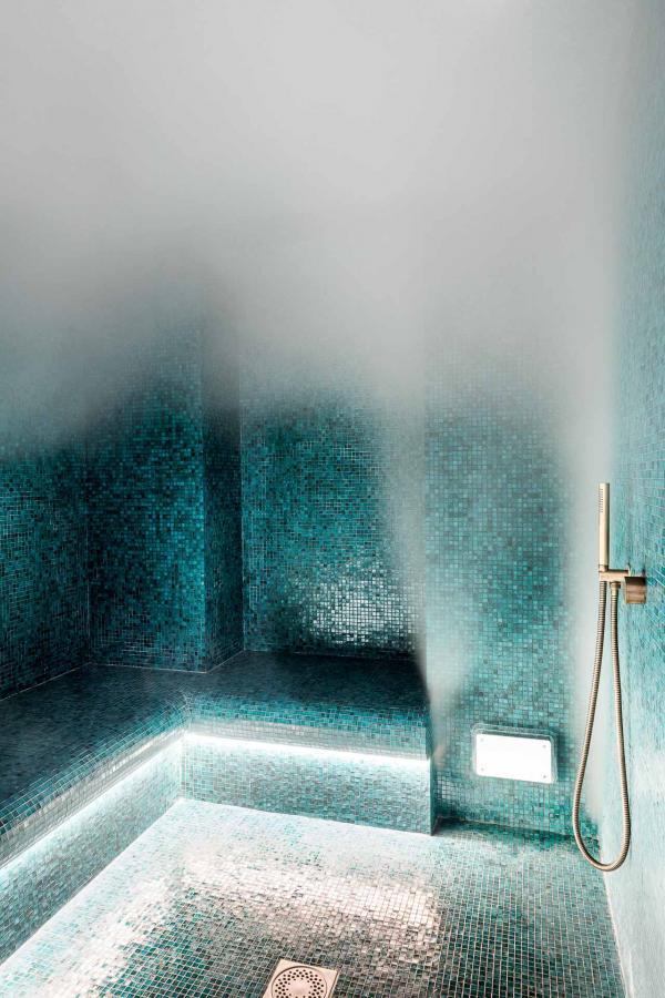 Hôtel Grand Powers - Spa Thala