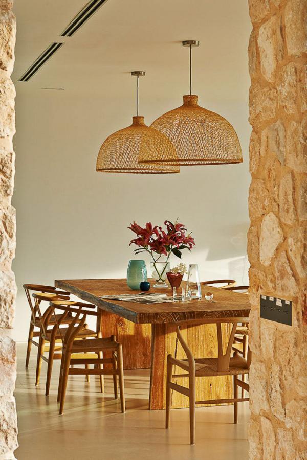Villa Sunset 32 - Cala Comte Ibiza - Salle à manger