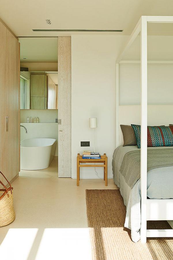 Villa Sunset 32 - Cala Comte Ibiza - Chambre