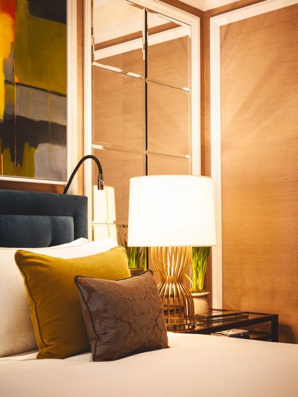 Belmond Cadogan Hotel - Chambre © Belmond Cadogan Hotel