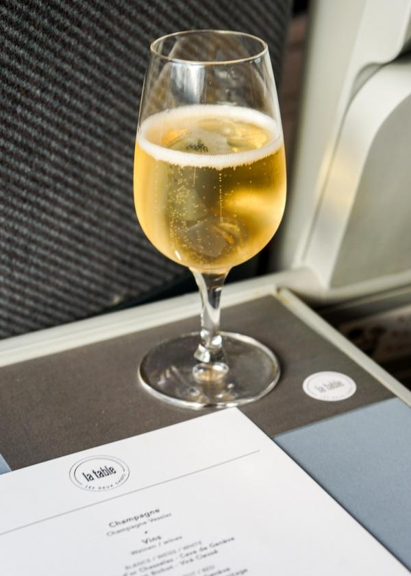 ... et dans un vrai verre, s'il vous plaît ! © YONDER.fr