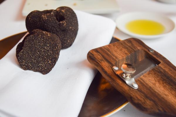 La truffe © Yonder.fr