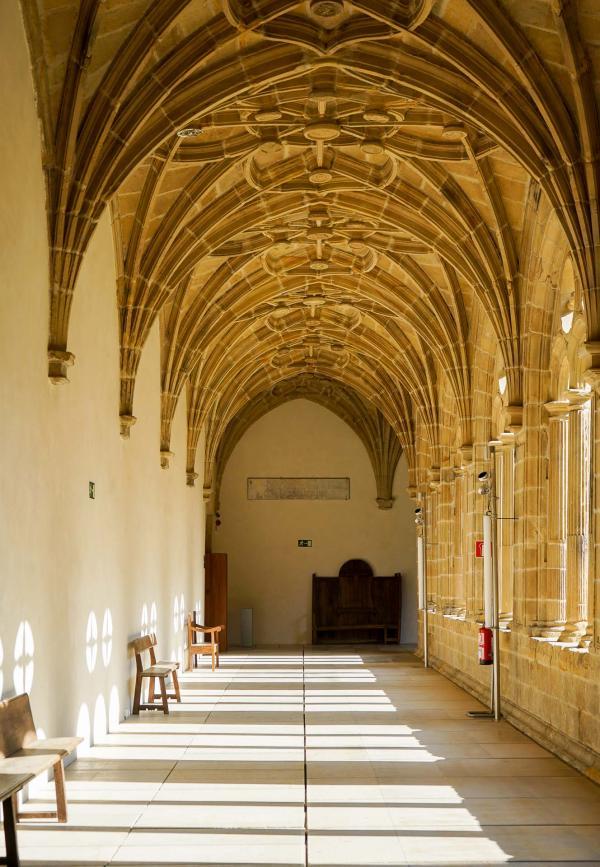 Musée San Telmo © YONDER.fr