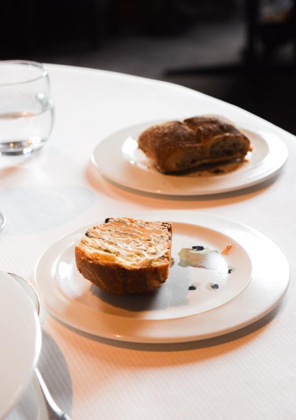 La fameuse brioche feuilletée à la truffe : un plaisir aussi raffiné que régressif © Yonder.fr