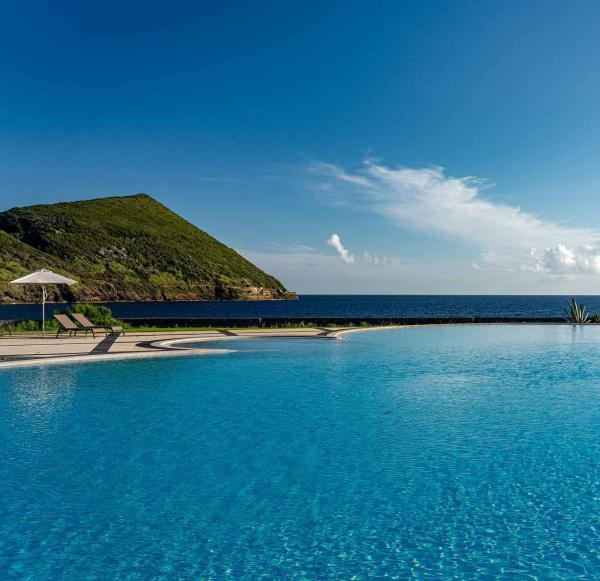 Terceira Mar Hotel — piscine © Terceira Mar Hotel