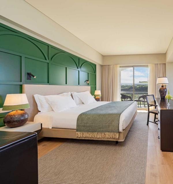 Terceira Mar Hotel — Suite Junior © Terceira Mar Hotel