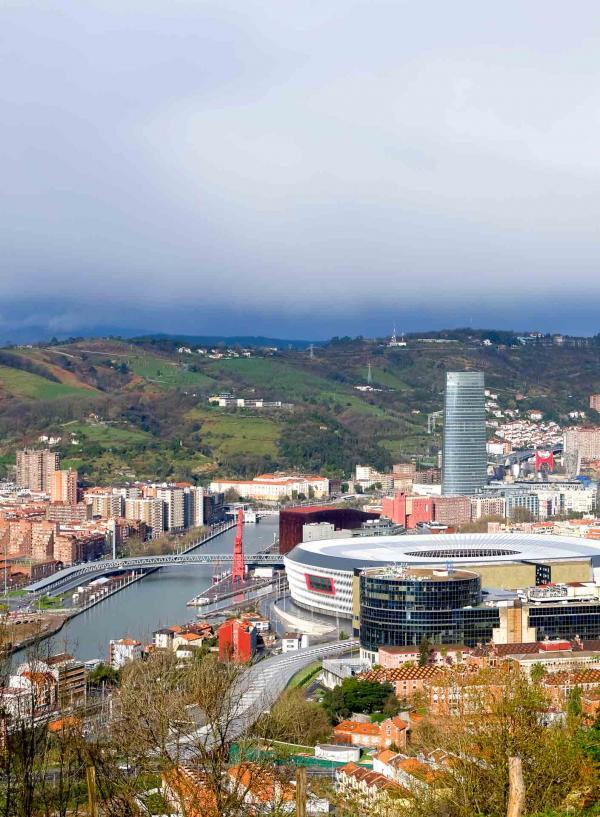 Panorama sur la ville © Clémence Ludwig