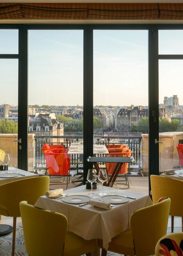 Le Tout-Paris au Cheval Blanc Paris © MB|YONDER.fr