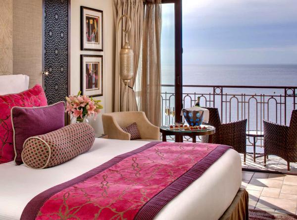 Tiara Miramar Beach Hotel & Spa – Chambre Deluxe vue sur mer © DR