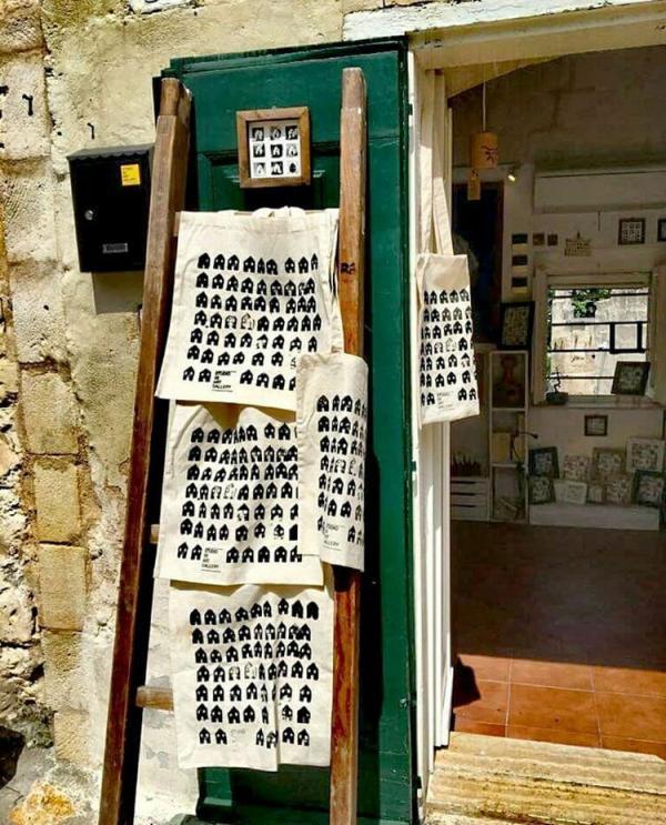 Galerie Studio 59 © Angelo Lamacchia