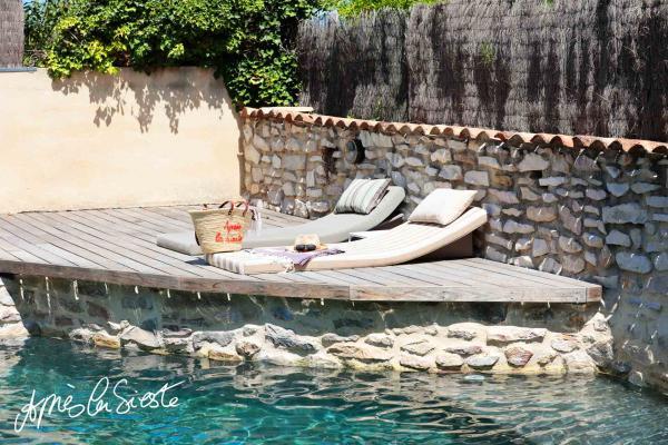 Après la sieste — piscine © Après la sieste