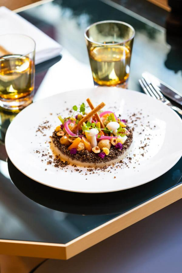 Grand Powers — restaurant © Romain Ricard
