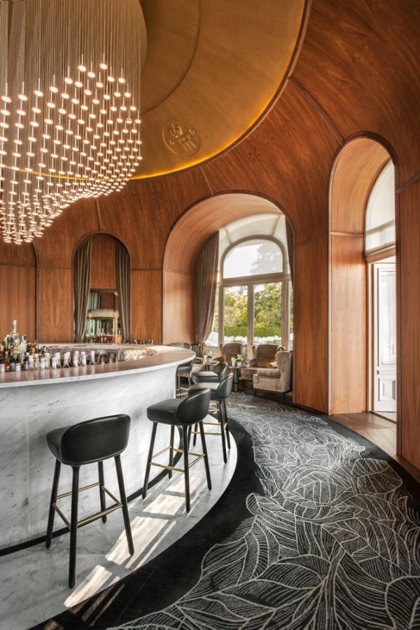 Hôtel Royal Evian Resort | Le Bar © DR