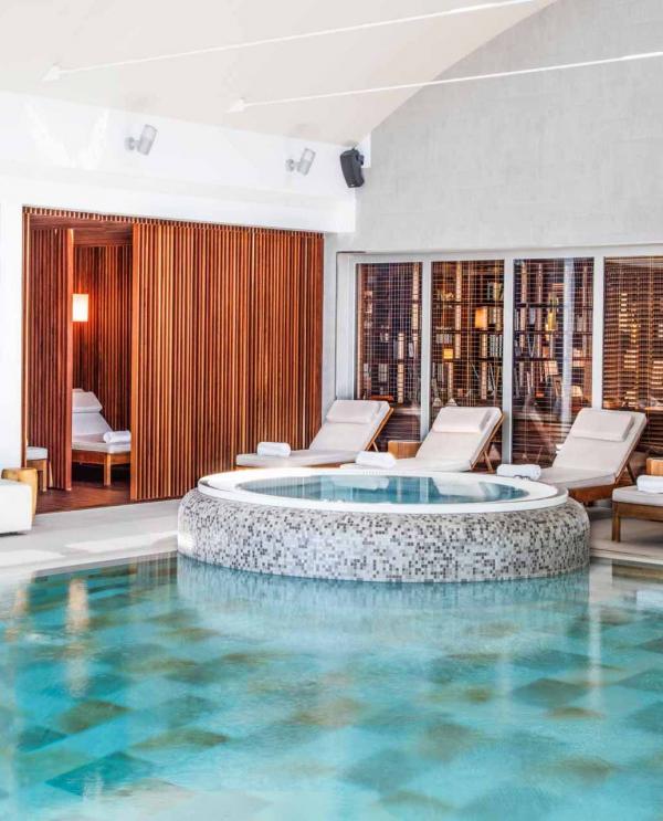 Jiva Hill Resort — Spa © Lenaka