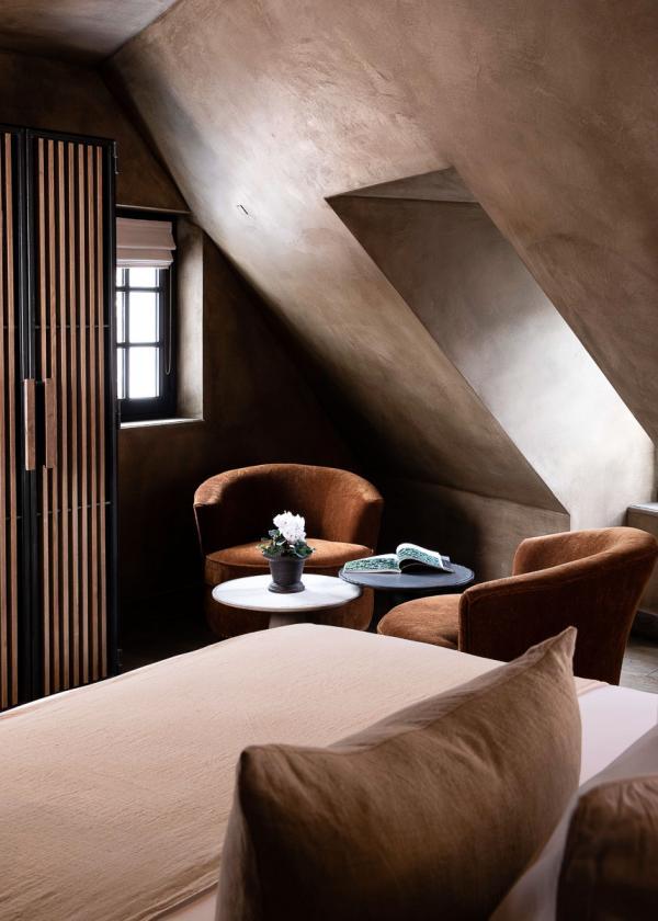 Hôtel Saint-Délis © Christophe Bielsa