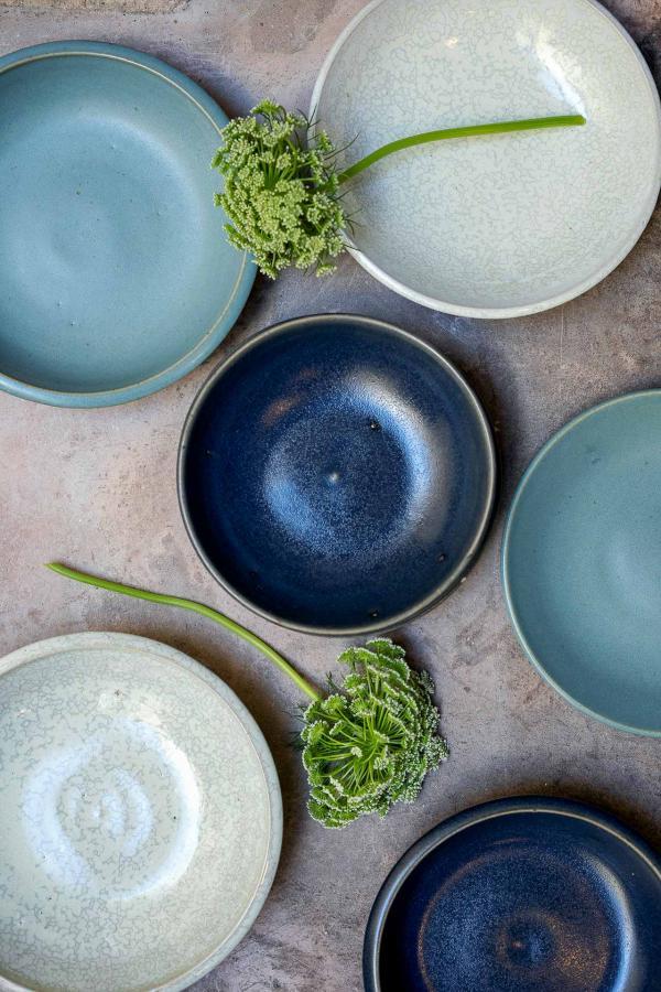 Pouliche - Vaisselle et arts de la table © Benedetta Chiala
