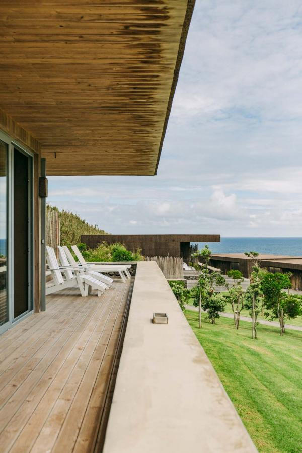 Retreat Villa © Santa Barbara Eco-Beach Resort
