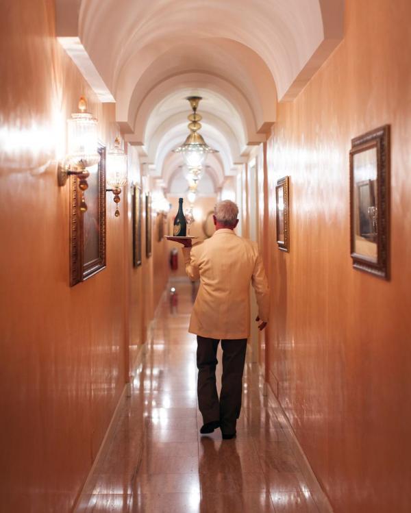 Belmond Hotel Cipriani – Room Service © Belmond