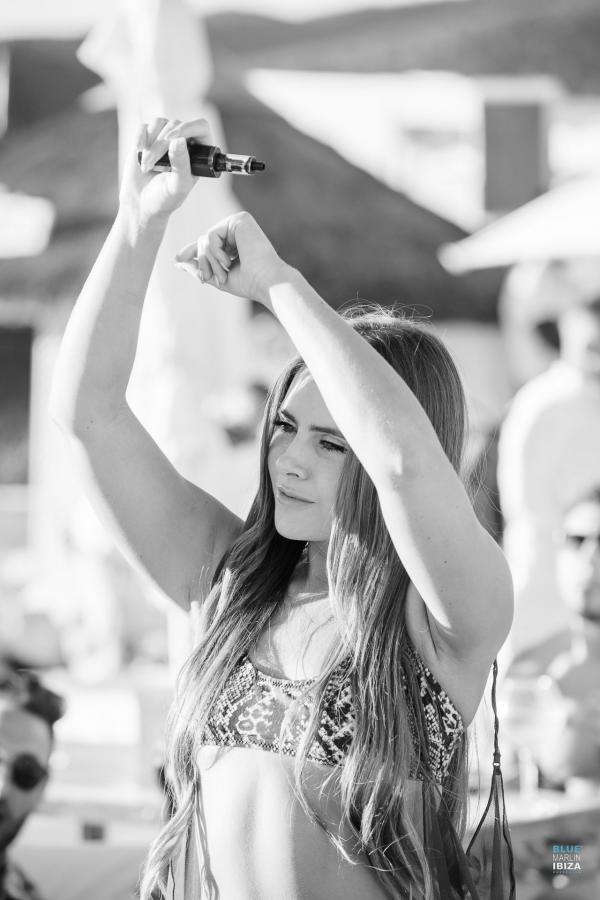 Pete Tong Sessions - Blue Marlin Ibiza 2019 © Daniel Coccolo