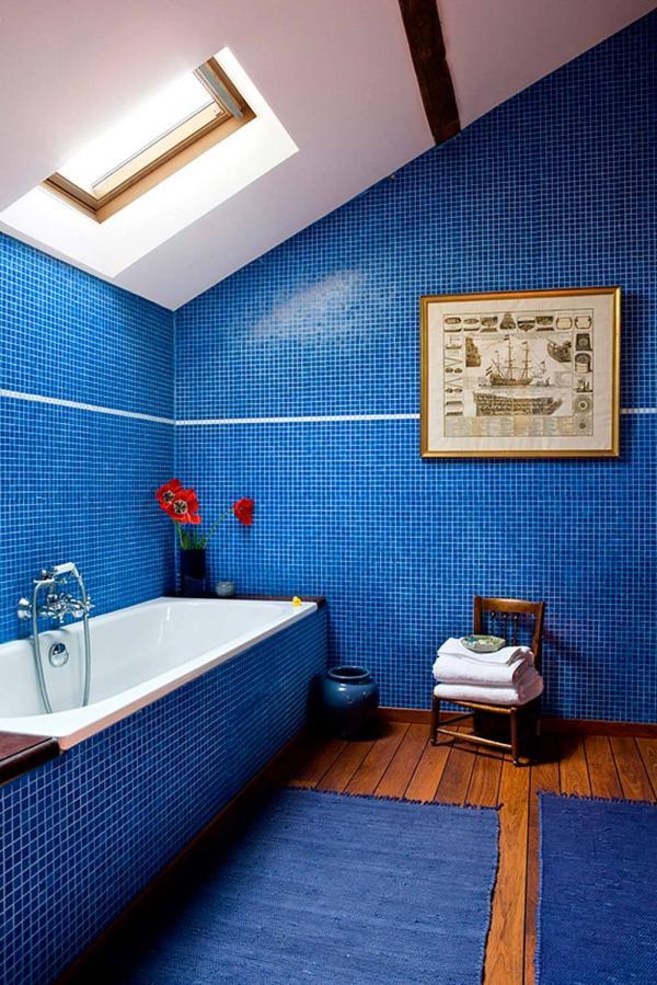 Domaine des Evis – Salle de bain © José Barreto