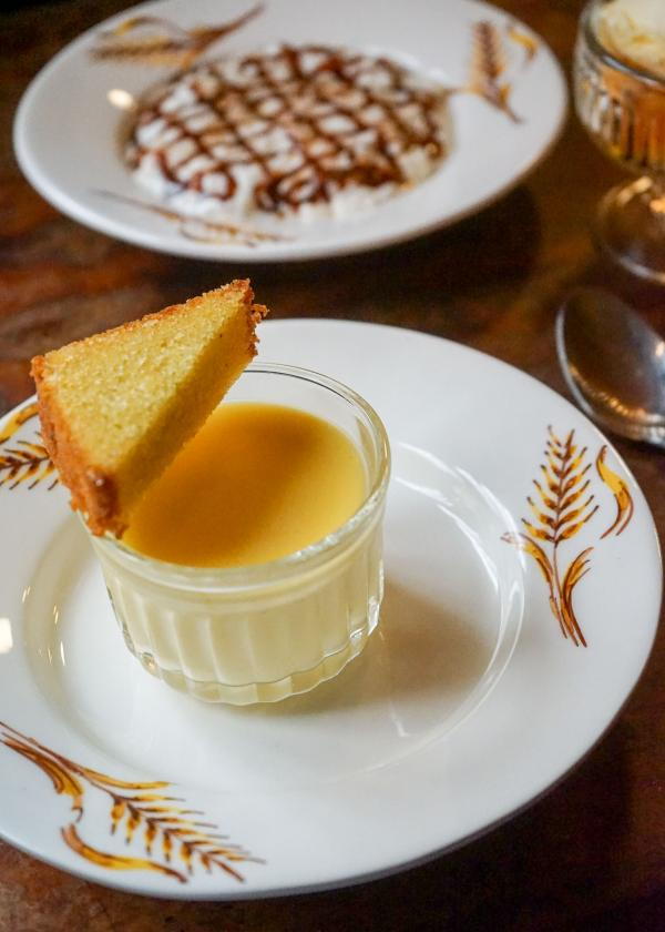 La crème bergamote de l'Épi d'Or © MB / YONDER.fr