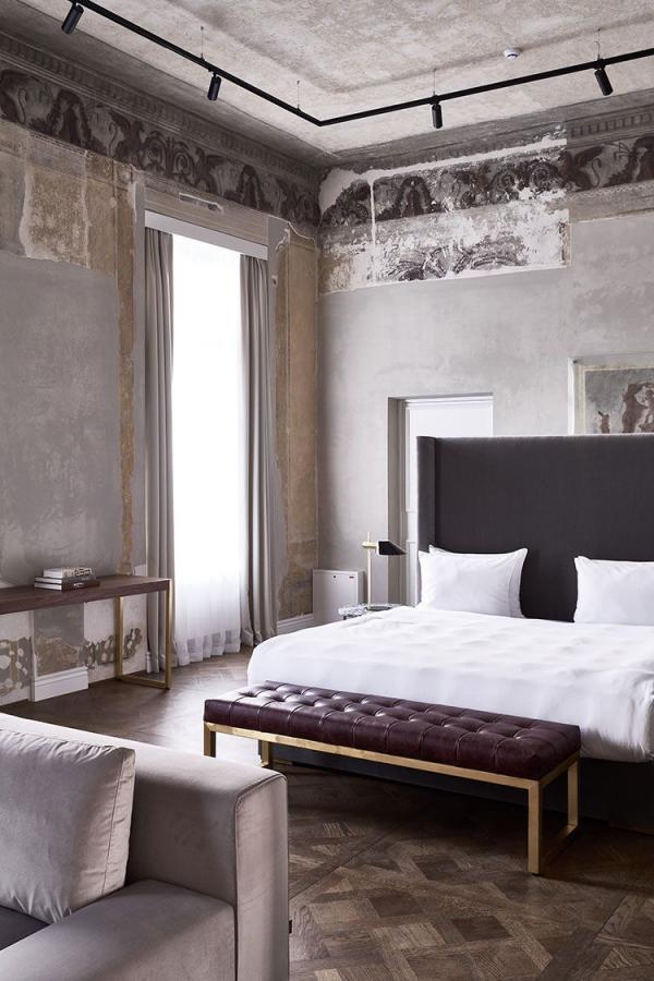 Hotel PACAI (Vilnius) - Chambre