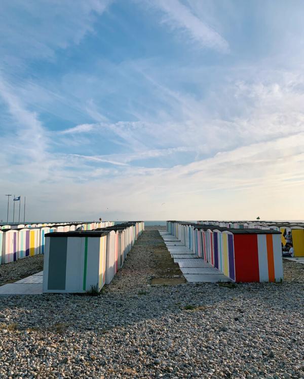 La plage du Havre © YONDER.FR/PG