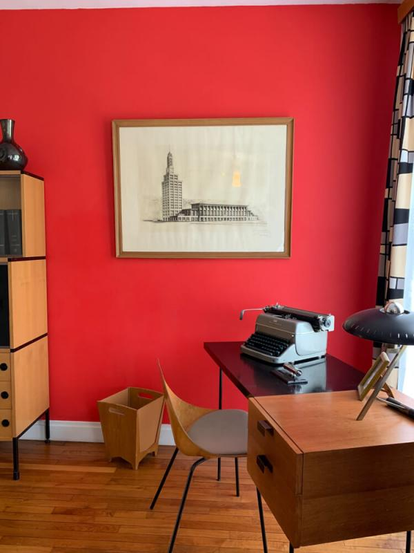 Appartement témoin Auguste Perret © YONDER.FR/PG