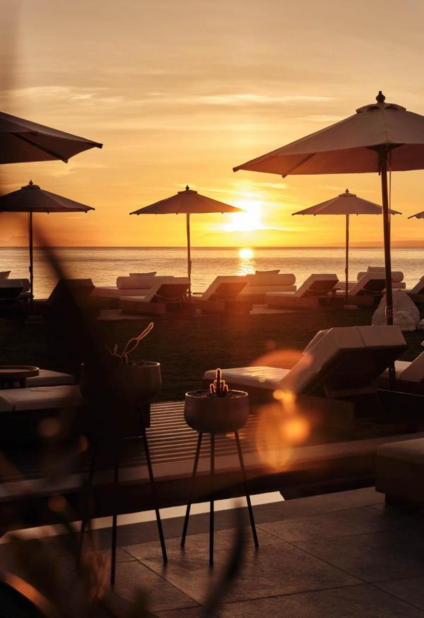 Lesante Blu Beach Resort   Almyra Beach © DR