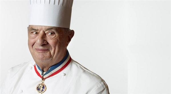 Paul Bocuse © DR