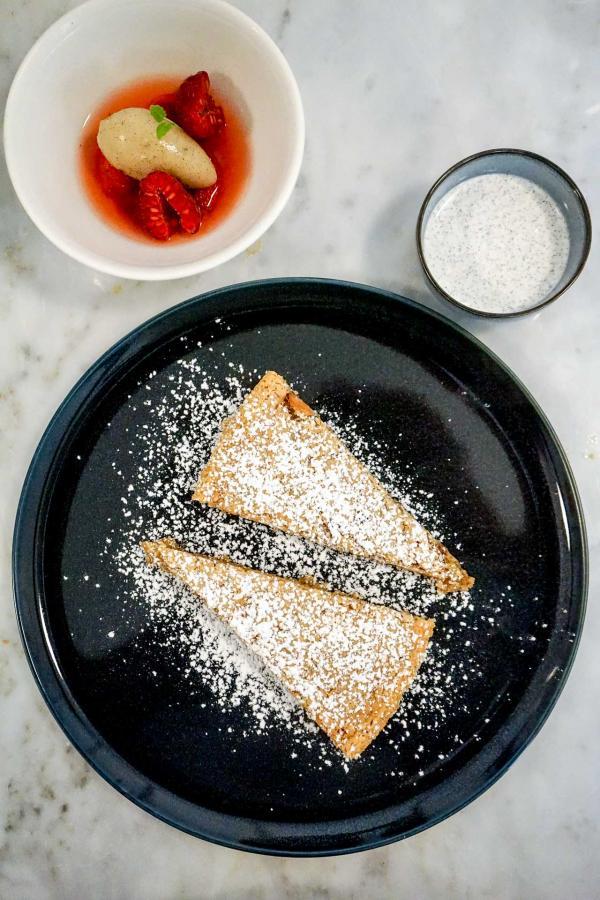 Les desserts à partager © MB/YONDER.fr