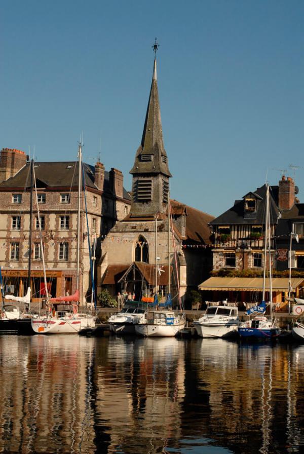 Eglise Saint-Etienne © OTCH