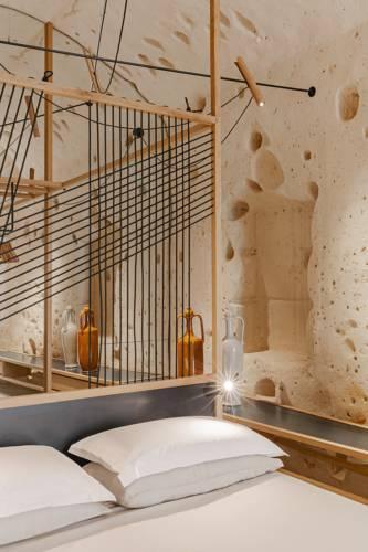 Ai Maestri Room & Café – Chambre © Ai Maestri Inc.