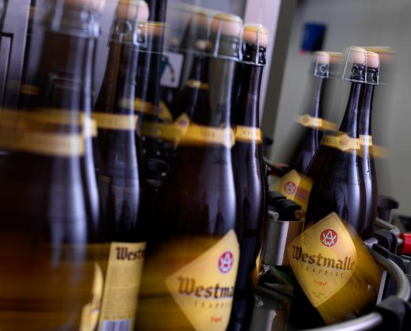 Bières trappistes © www.milo-profil.be