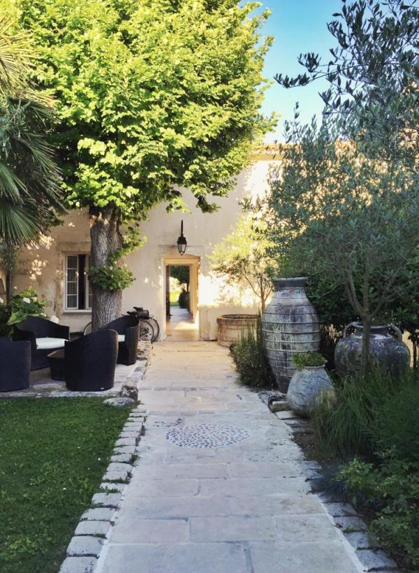 Bienvenue à la Villa Clarisse © Yonder.fr