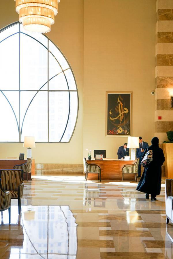 The St. Regis Doha © YONDER.fr