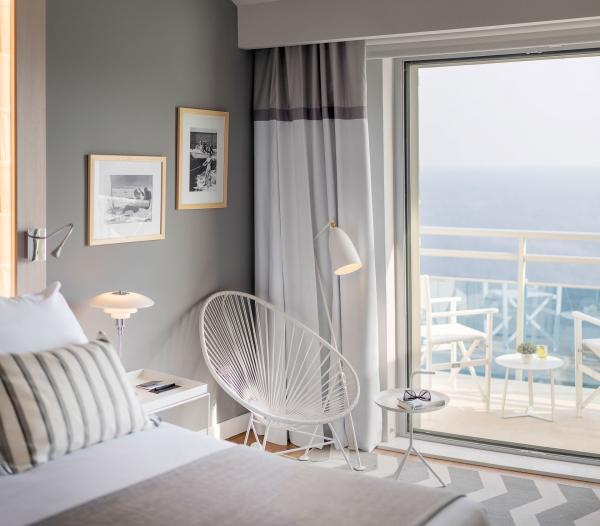 Hotel Bellevue Dubrovnik - Chambre Supérieure