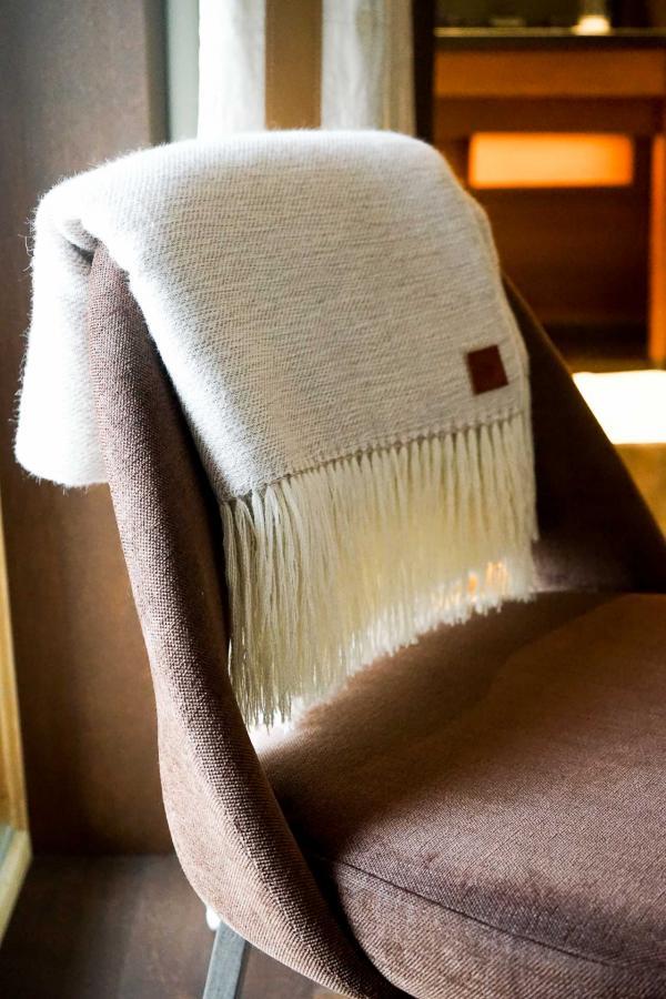 Détail de décoration dans une Chambre Deluxe © YONDER.fr
