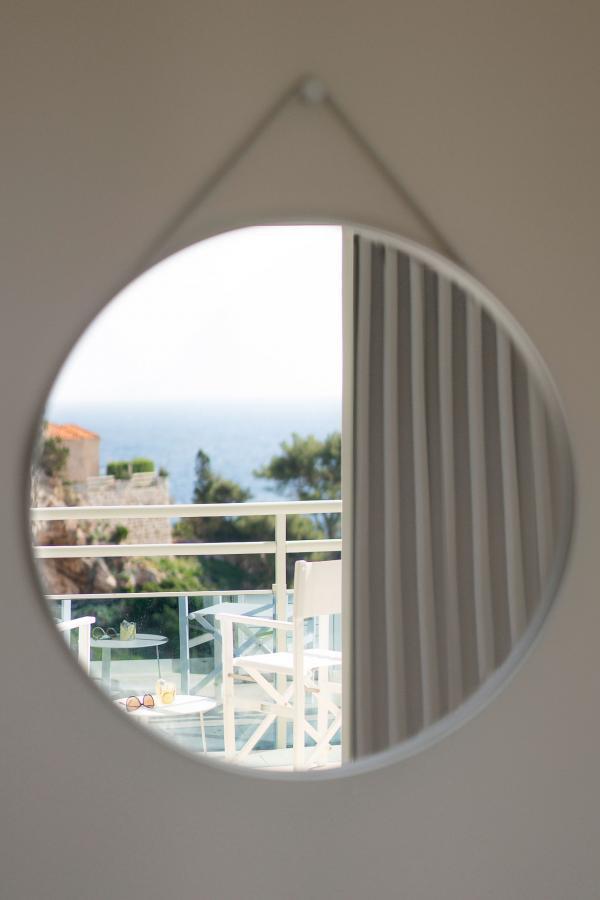 Hotel Bellevue Dubrovnik - Détail de décoration d'une Junior Suite