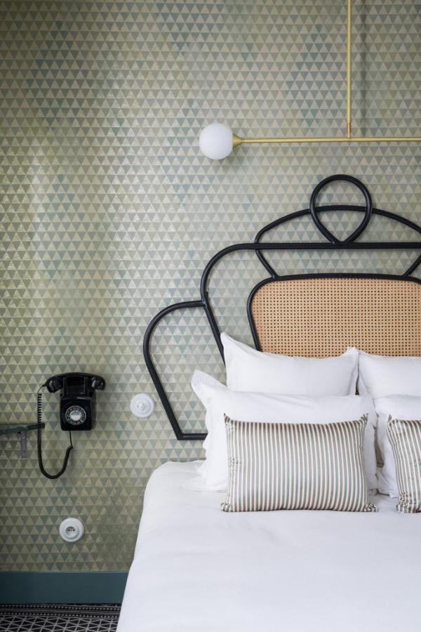 Hôtel Panache –Chambre © Romain Ricard