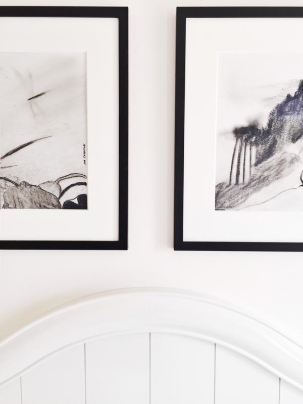 Dans les chambres et suites, les éléments de décoration contemporains jouent la carte de la sobriété © Yonder.fr
