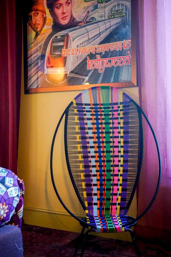 Détails de décoration dans les chambres © YONDER.fr