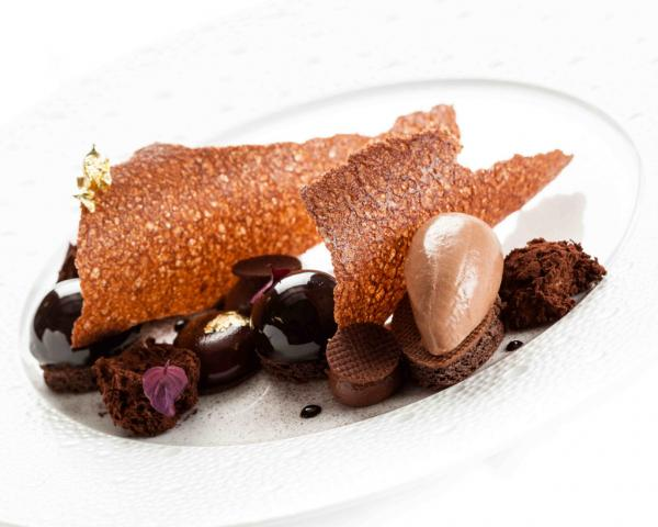 Caractère Cacao © Thierry CARON