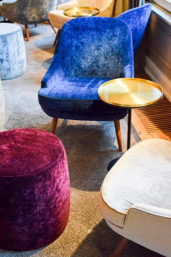 C'est le lieu idéal pour boire un verre pendant la soirée © YONDER.fr