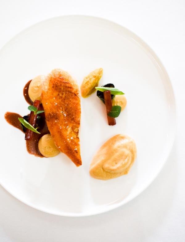Culoisel, Blettes et Cacahuètes © YONDER.fr