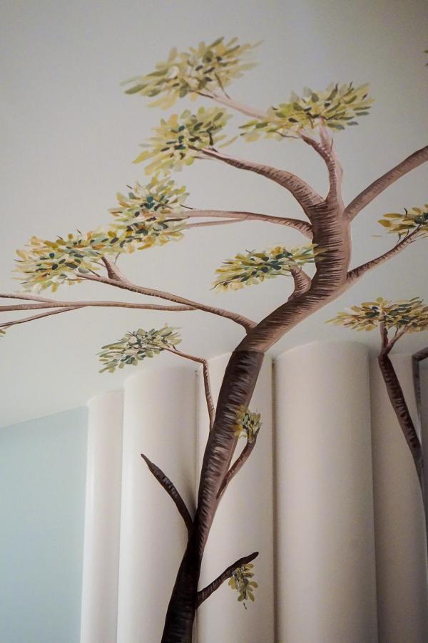 Détails de décoration au Royaume des Enfants © YONDER.fr