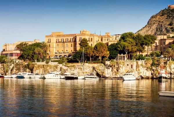 Grand Hotel Villa Igiea MGallery by Sofitel © Grand Hotel Villa Igiea